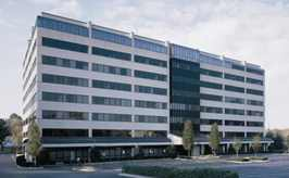 Airport Executive Plaza building picture