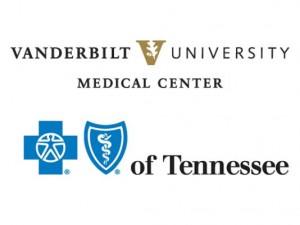 Vanderbilt BCBST logo