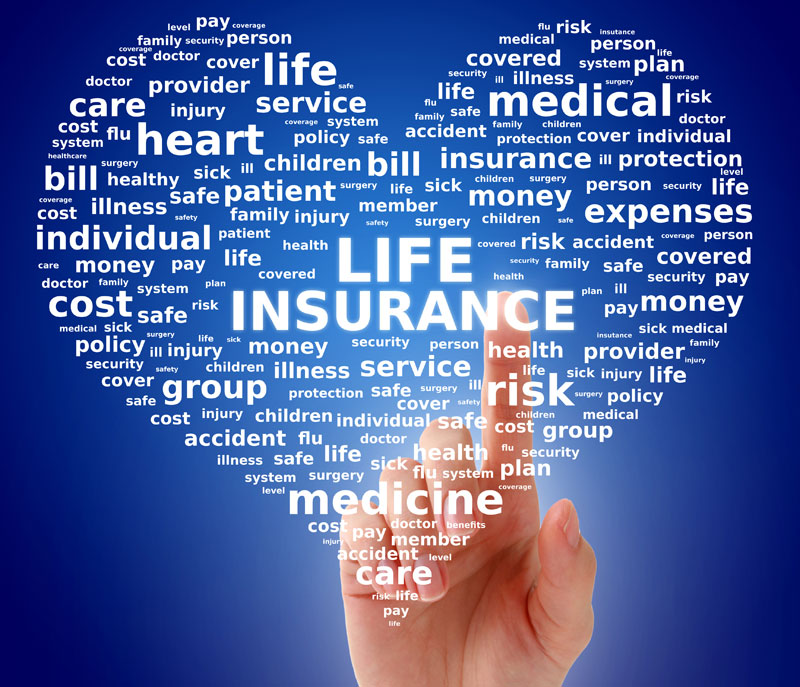 Life Insurance in Knoxville